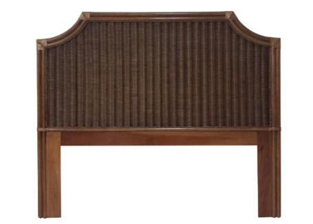 Sheridan Queen Headboard - Cinnamon