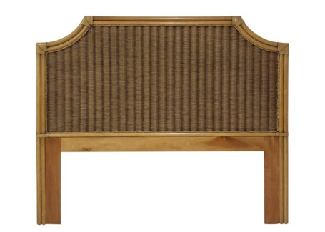 Sheridan Queen Headboard - Nutmeg