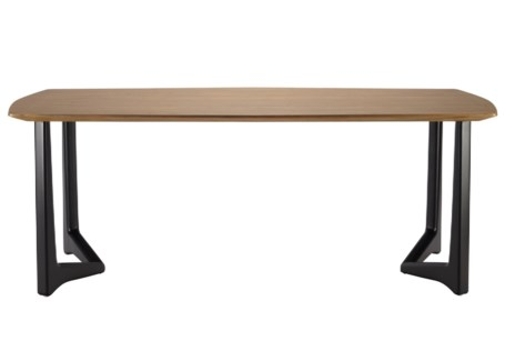 Soren Dining Table- Grey Wash