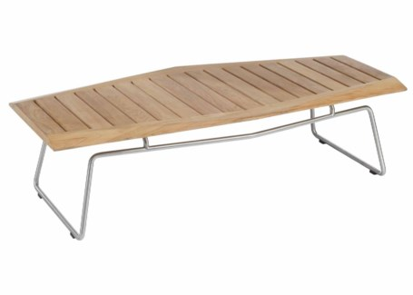 Stratus Coffee Table Teak
