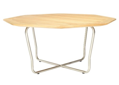 Stratus Dining Table - Octagon