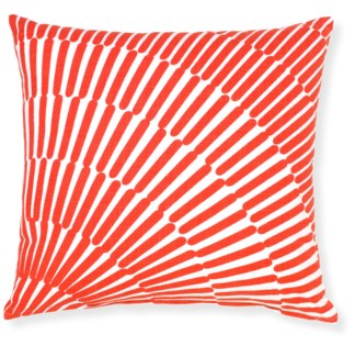 Rapee Array Red Pillow 20x20