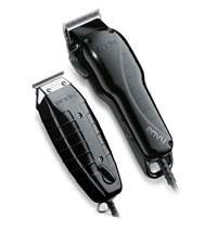 ANDIS STYLIST COMBO CLIPPER/TRIMMER