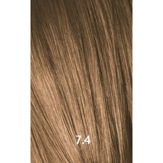 YE COLOR 7.4 COPPER BLONDE 100ML