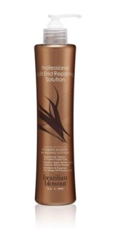 BRAZILIAN BLOWOUT PROF SPLIT END REPAIR SOLUTION 12OZ