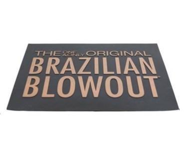 BRAZILIAN BLOWOUT HOT TOOL MAT
