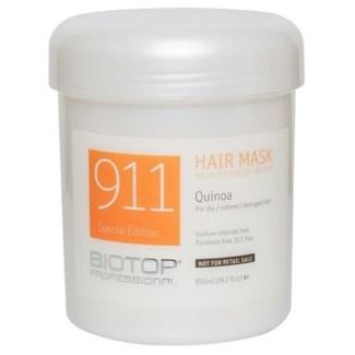 BIOTOP 911  QUINOA HAIR MASK 850ML