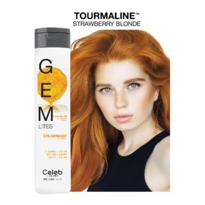 CL GEM LITES TOURMALINE SHAMPOO 244ML / 8.25OZ