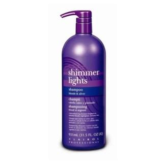 CLAIROL SHIMMER LIGHTS SHAMPOO - 931ML