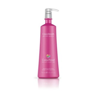 COLORPROOF CRAZYSMOOTH ANTI-FRIZZ SHAMPOO 25.4 OZ