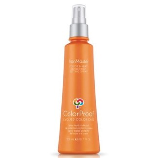 COLORPROOF IRONMASTER PROTECT SPRAY 6.7OZ/200ML