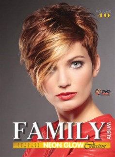 CR EMC THE FAMILY ALBUM #40 WITH DVD