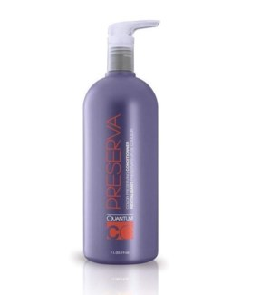 QUANTUM PRESERVA COLOR PRESERVING CONDITIONER LITRE