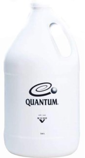 CR QUANTUM REVIVE ALMOND SHAMPOO GALLON