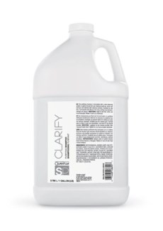 QUANTUM CLARIFY PURIFYING SHAMPOO GALLON