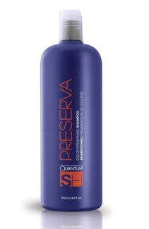 QUANTUM PRESERVA COLOR PRESERVING SHAMPOO 500ML