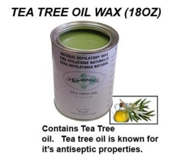 SPECIAL ORDER ONLY// CR SH TEA TREE OIL 18OZ
