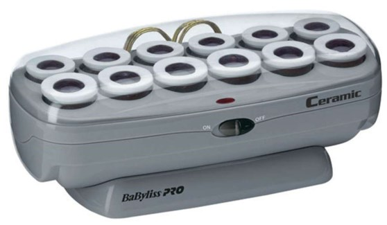 DA BAB ELECTRIC CERAMIC HAIRSETTER (12PC)