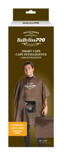 DA BP SMART CAPE (OFF. BARBER TOOLS)