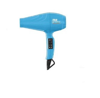 DA BP ITALO LUMINOSO HAIRDRYER - BLUE