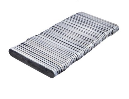 DA DISPOSABLE CUSHION FILE SHORTY BULK