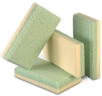DA ECO-HYGENIC 100% GLASS PUMICE STONE