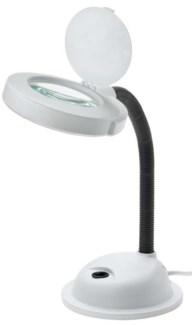 DA SILKLINE MAGNIFYING LAMP