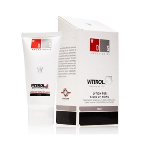 DS LABS VITEROL.A FACE & EYE LOTION 30ML