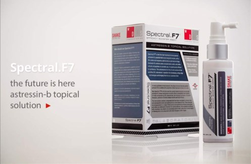 DS LABORATORIES SPECTRAL F7 TREATMENT 60mL