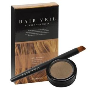 FHI HAIR VEIL DRK BLND POWDER HAIR FILLER