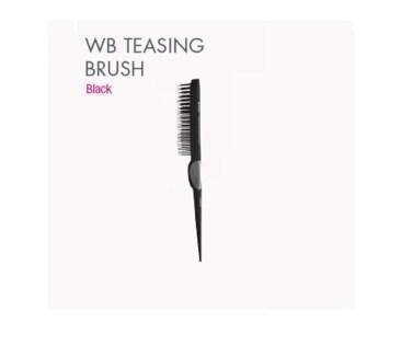 DISC//WET BRUSH EPIC TEASING BRUSH - BLACK