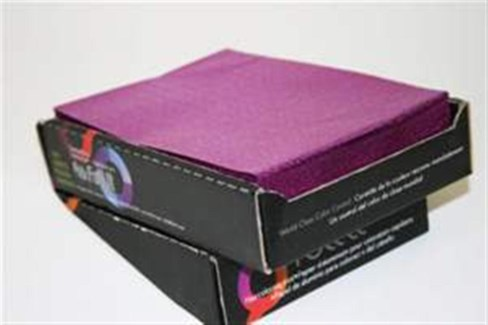 FO MAN EATER MAGENTA 5X7 SMOOTH FOIL 500 SHEETS