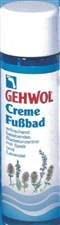 GEHWOL CREAM FOOTBATH 150ML