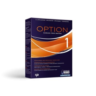 ISO OPTION #1 PERM