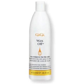 GIGI WAX OFF LOTION 16OZ