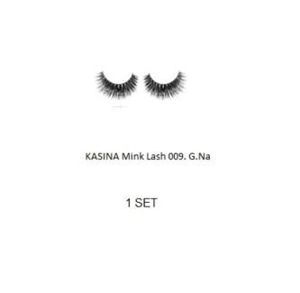 KASINA MINK LASHES - G.Na - 1 SET