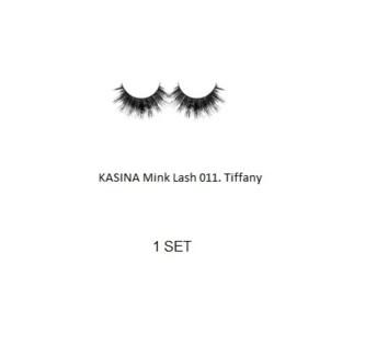 KASINA MINK LASHES - TIFFANY - 1 SET