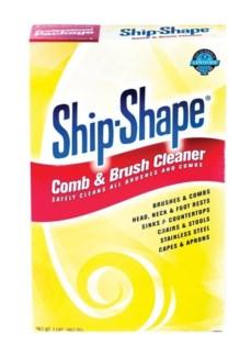 KR SHIP SHAPE POWDER 2LB BOX//NEW
