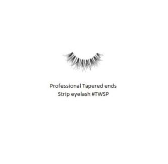 KASINA PRO LASH - TAPERED ENDS - STRIP EYELASH #TWSP-1 SET