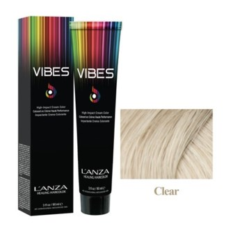 L'ANZA VIBES COLOR CLEAR 90ML