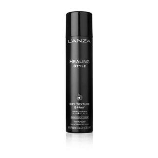 LANZA HEALING STYLE DRY TEXTURE SPRAY 300ML