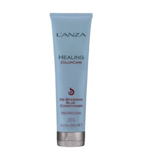 L'ANZA DE-BRASSING BLUE CONDITIONER 250ML