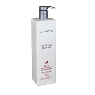 L'ANZA COLOR PRESERVING CONDITIONER LITRE