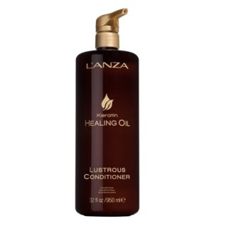 L'ANZA KHO LUSTROUS CONDITIONER LITRE