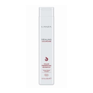 L'ANZA COLOR PRESERVING SHAMPOO 300ML
