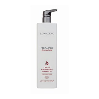 L'ANZA COLOR PRESERVING SHAMPOO LITRE