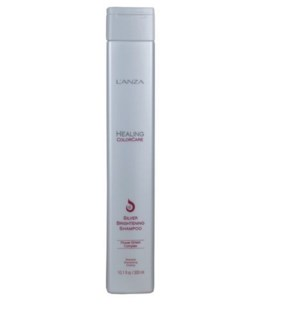L'ANZA HEALING COLOR SILVER BRIGHTENING SHAMPOO 300ML