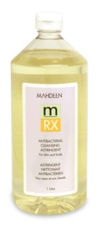MA MRX ANTIBACTERIAL CLEANSING ASTRINGENT LITRE