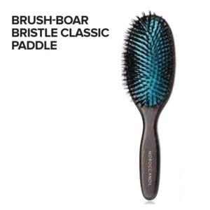 MOROCCANOIL BOAR BRISTLE CLASSIC PADDLE BRUSH