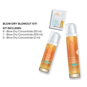 MO BLOW-DRY BLOW OUT KIT//ND'17